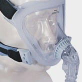 Total Face CPAP Masks