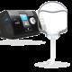 ResMed AirSense™ 10 AutoSet Deluxe CPAP Bundle-AirFit™ N30 Nasal Cradle Mask