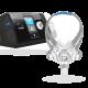 ResMed AirSense™ 10 AutoSet Deluxe CPAP Bundle-AirFit™ F30