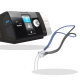 ResMed AirSense™ 10 AutoSet Deluxe CPAP Bundle-AirFit™ P10 Nasal Pillow Mask